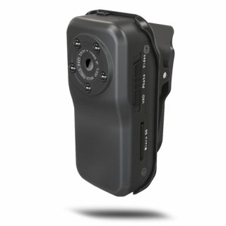 1080p HD Alloy Body Micro Size Body Camera with IR Night Vision