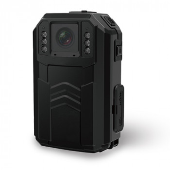 1270p Super HD Professional Body Camera with IR Night VIsion