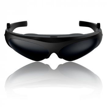 "92"" Widescreen Virtual Video Glasses with HDMI and 3D"