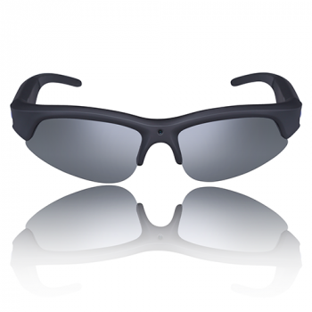 720p HD Covert Weatherproof Video Recording Camera Sunglasses