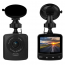 1270p SuperHD Professional Dash Cam with WDR Night Vision and GPS