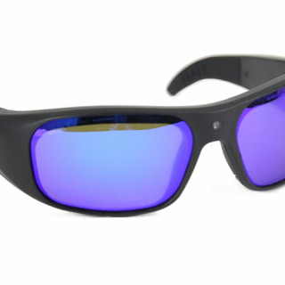 Mirror Blue Lenses for Orca Sunglasses
