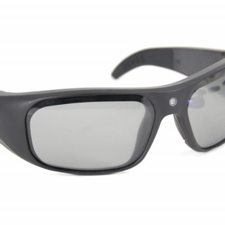 Transitional Light Adaptive Lenses for Orca Sunglasses