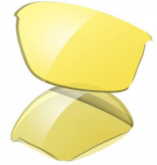 Yellow Amber Lens Inserts for zShades-HDi/w