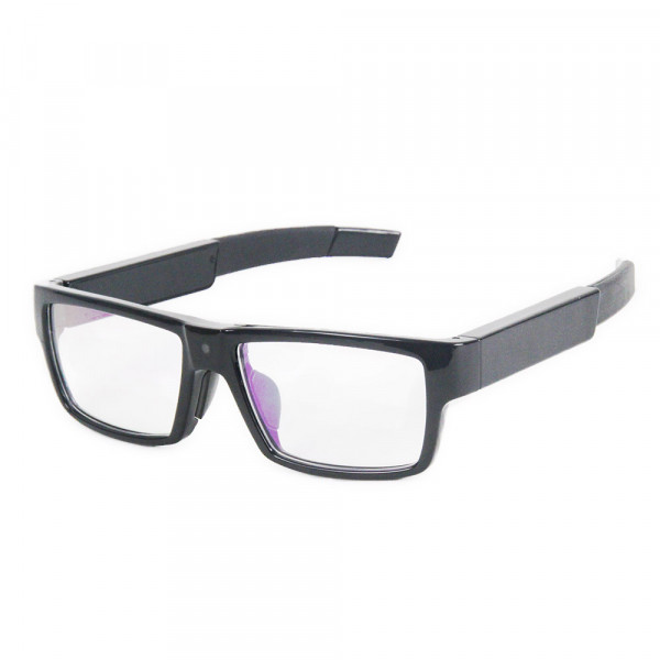 c92a6f1247 Kestrel 1080p HD Covert Camera Eye Glasses with Touch Technology Recording