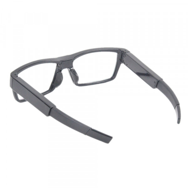 8ad2a4871a3 Kestrel 1080p HD Covert Camera Eye Glasses with Touch Technology ...