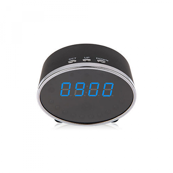1080p hd wifi streaming nanny cam table clock with ir night vision 1080p hd wifi streaming nanny cam table clock with ir night vision zetronix altavistaventures Choice Image