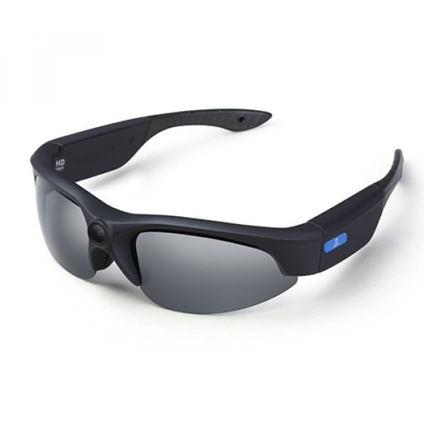 b6cbe175a3 1080p HD Ultra Wide Angle Video Recording Sports Camera Video Recording  Sunglasses